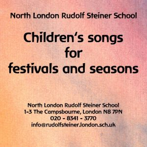 Childrens Songs for Festivals and Seasons CD
