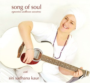 Song Of Soul CD